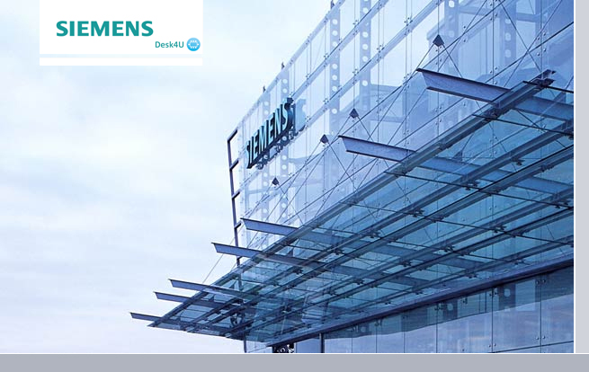 Siemens Real Estate